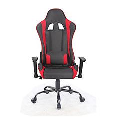 Chaise De Jeu Rouge