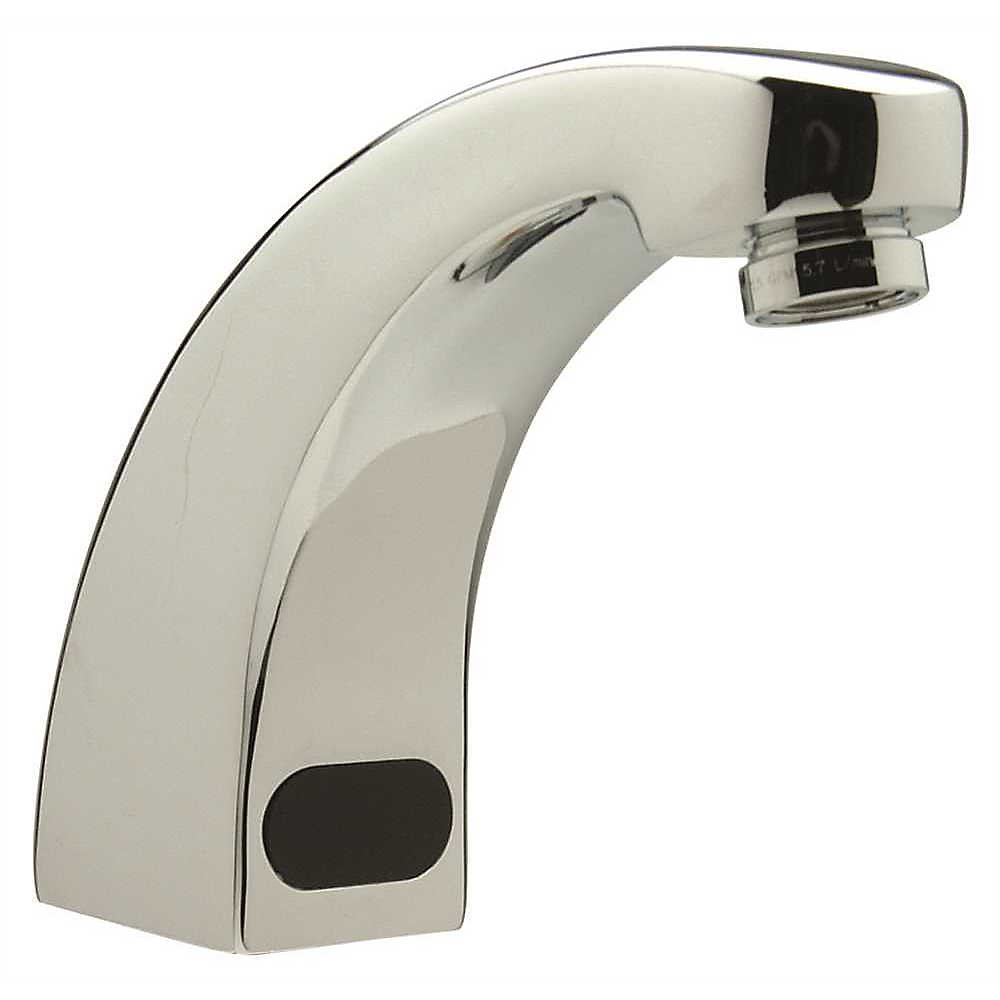 Aquasense Battery Operated Bathroom Faucet, Lead Free