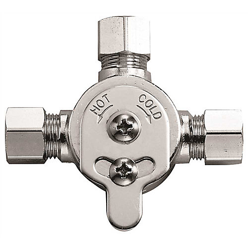Mix-60-A Mec Mixing Valve Single Faucet