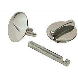 STRYBUC INDUSTRIES Concealed Latch For Steel Door, 1 inch