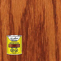 Varathane Classique teinture pour bois pénétrante gunstock 946ml
