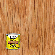 Varathane Classic Penetrating Wood Stain Colonial Maple 236ml