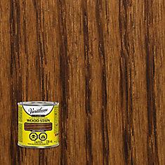 Varathane Classique teinture pour bois pénétrante châtaigne rouge 236ml