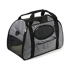 Carry-Me Pet Carrier 20 inch Grey Shadow
