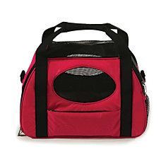 Carry-Me Pet Carrier 20 inch Raspberry Sorbet