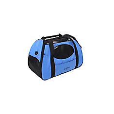 Carry-Me Pet Carrier  20 inch Trailblazer Blue