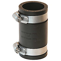 Fernco Flexible Coupling 1-1/4 In.