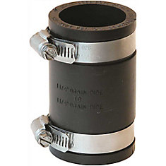 Fernco Flexible Coupling 1-1/2 In.