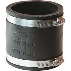 Fernco Fernco Flexible Coupling 3 In.