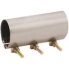 Pipe Repair Clamp 3 In. X 3 In.