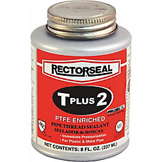 Rectorseal T Plus Two 1/2 Pints