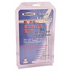 Rectorseal Pipe Repair Kit