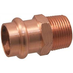 Nibco Press Male Adapter 3/4 In.