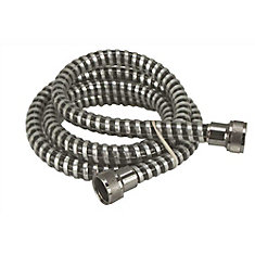 Proplus Replacement Hose For Hand Shower, 60 In.