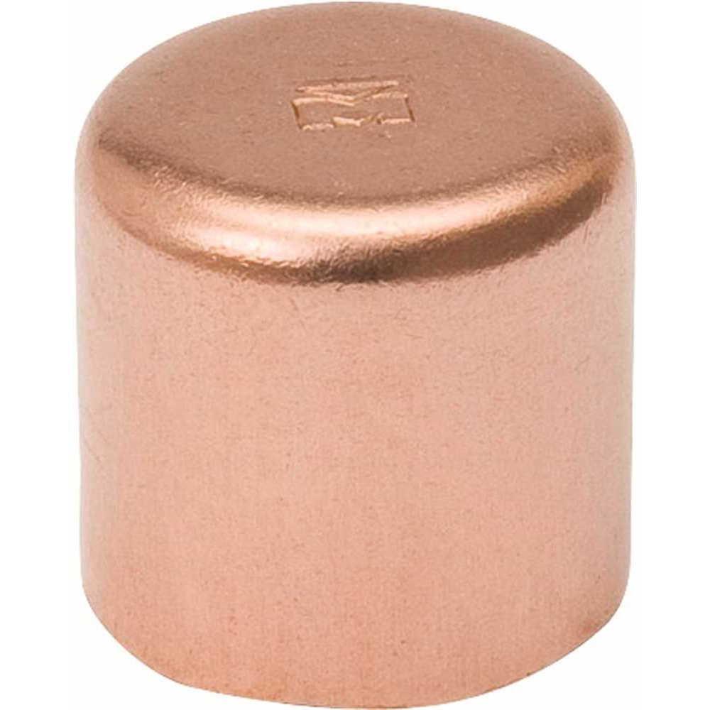 Copper Cap 1/2 inch