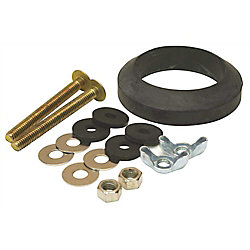 Proplus Tank To Bowl Bolt And Washer Kit