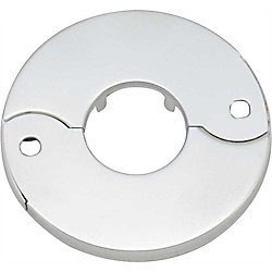 Proplus Proplus Floor And Ceiling Plate, 3/4 In. Ips