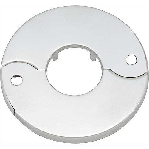 Floor And Ceiling Plate, 3/4 inch Ips