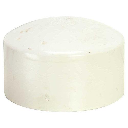 Pvc Slip Cap, 1-1/2 inch