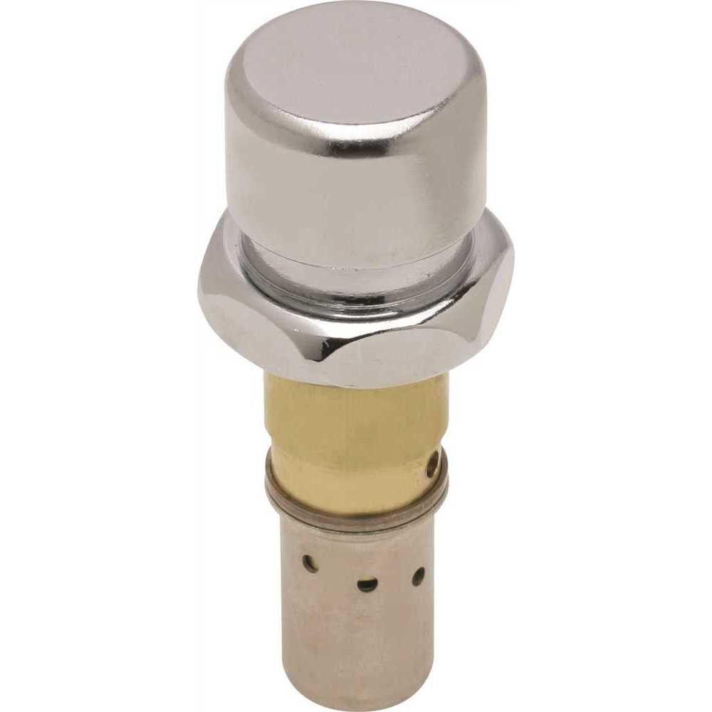 Naiad Metering Cartridge Lead Free