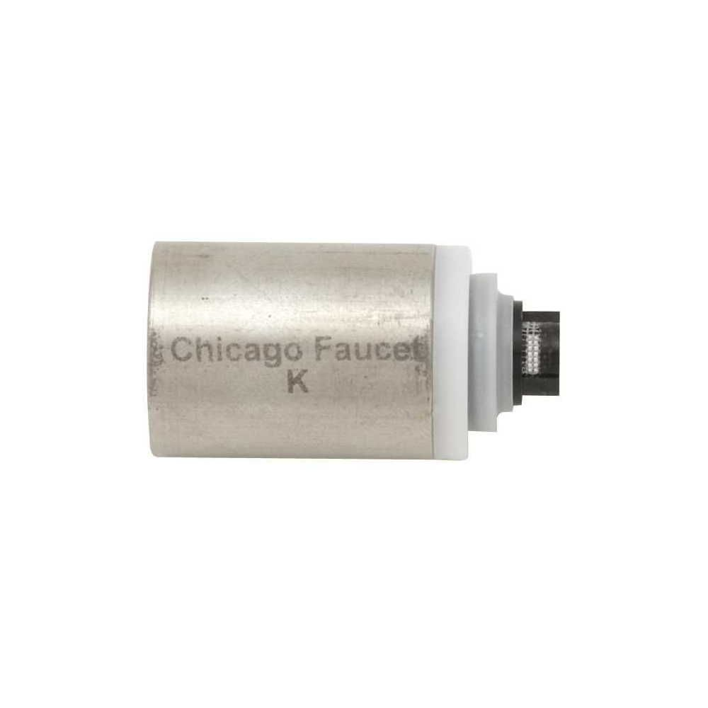 Chicago Faucets Metering Valve Cartridge Assembly, Lead Free
