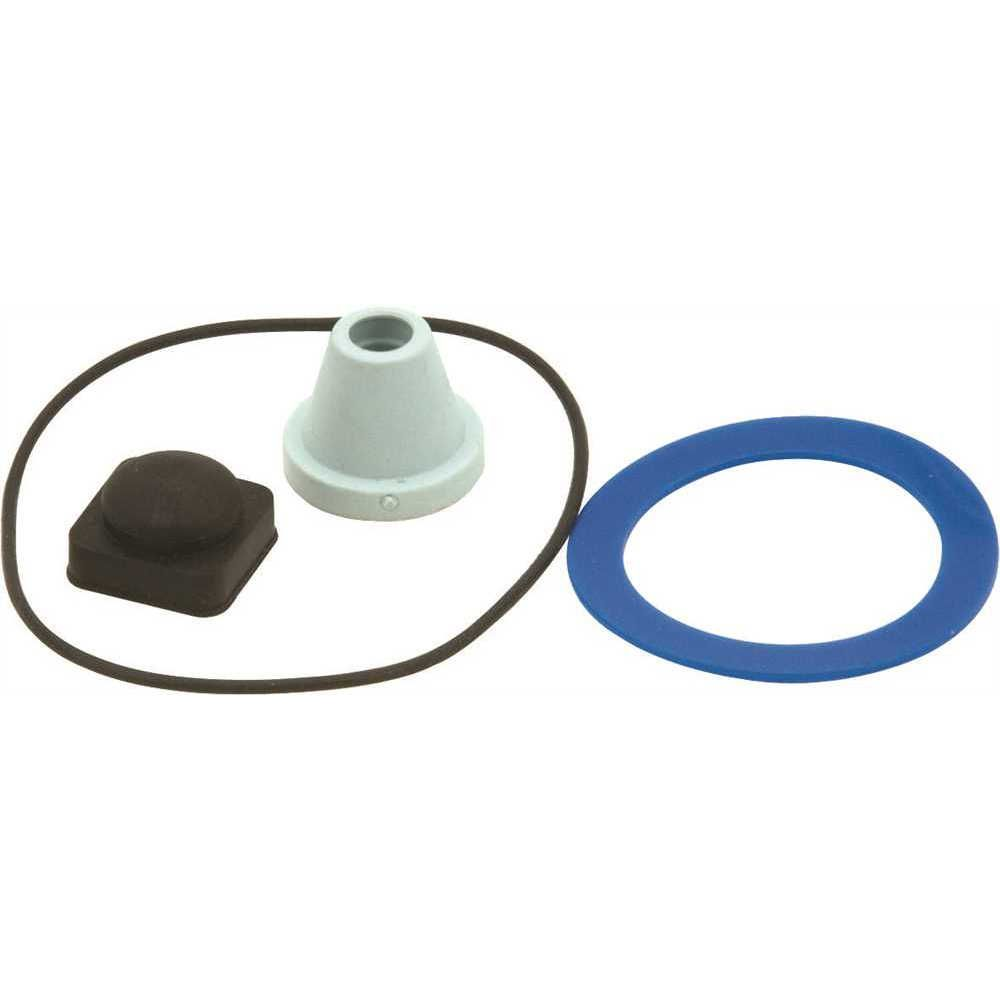 E-Z Flush  Valve Repair Kit