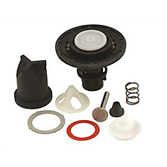 Sloan Master Repair Kit Placard R