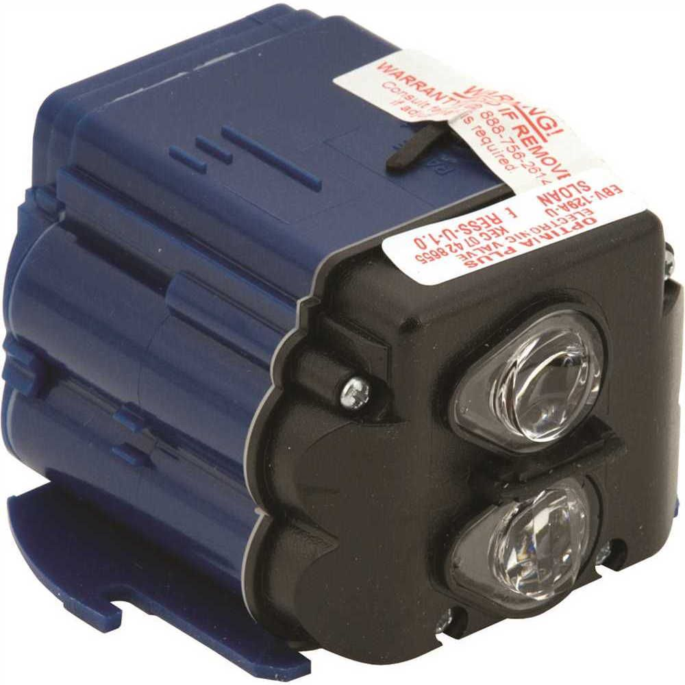 Sloan G2 Optima Plus Ebv-120-A-U