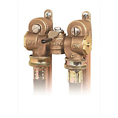 Symmons Washing Machine Valve Sw
