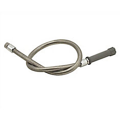 Flexible Stainless Steel Hose As