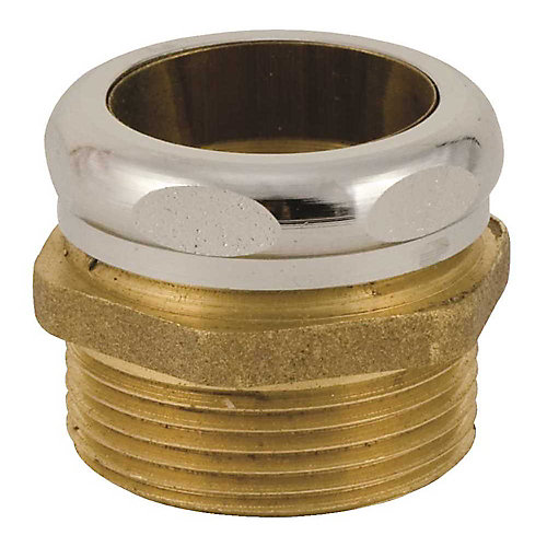Copper Drainage Fitting 1 1/2-inch O
