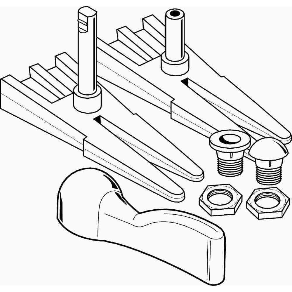 Niagara Handle Repair Kit