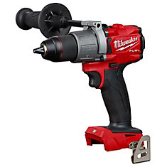 M18 FUEL 18-Volt Lithium-Ion Brushless Cordless 1/2 inch Drill/Driver (Tool-Only)