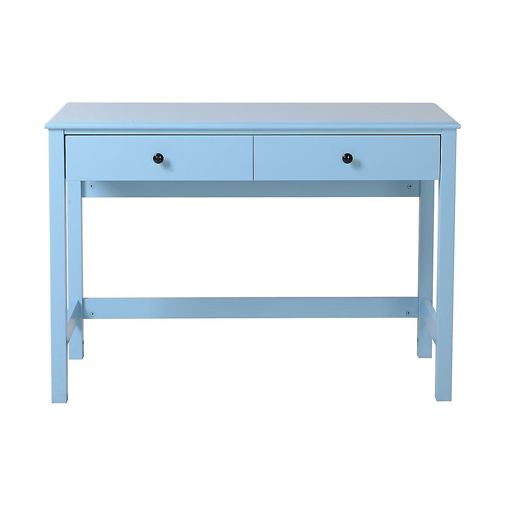 Othello Writing Desk, Blue