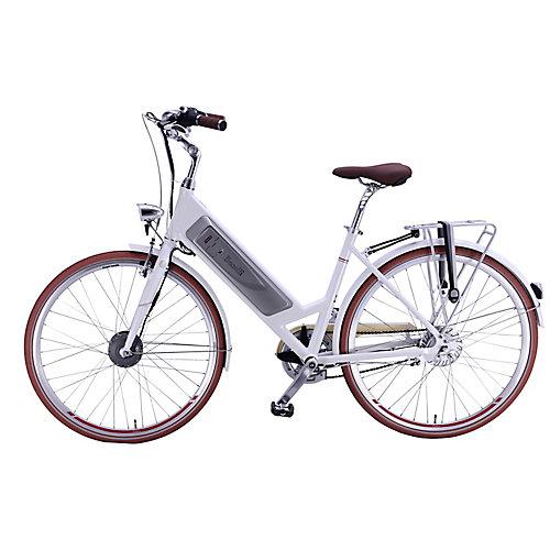 Classica LX 26 po Vélo électrique blanc