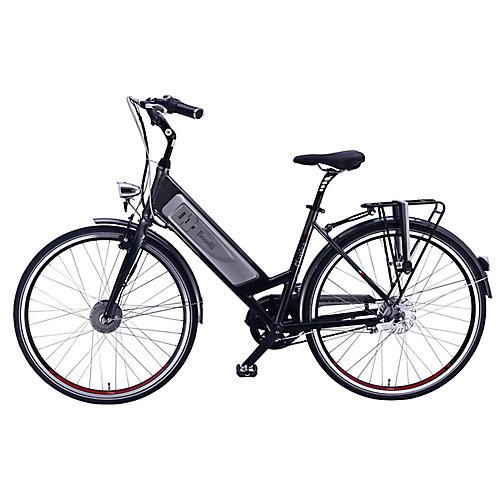 Classica LX 26 po Vélo électrique noir