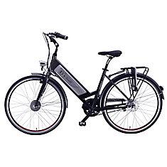 Classica LX 26-inch Black Electric Bike