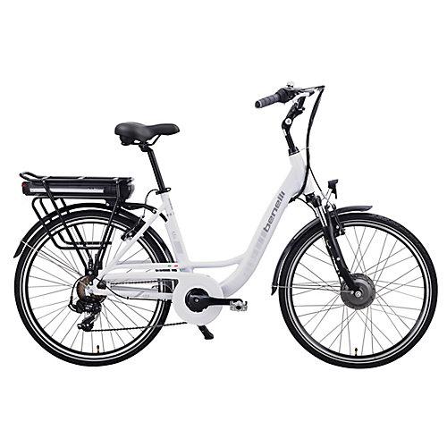 Mio 26 po Vélo électrique blanc