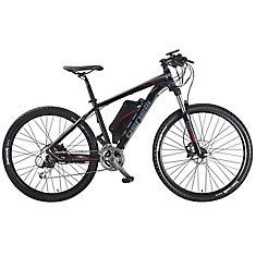 Alpan Mountain Black Electric Bike