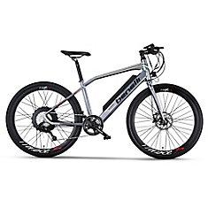 Rapida S 500W 28-inch Electric Bike
