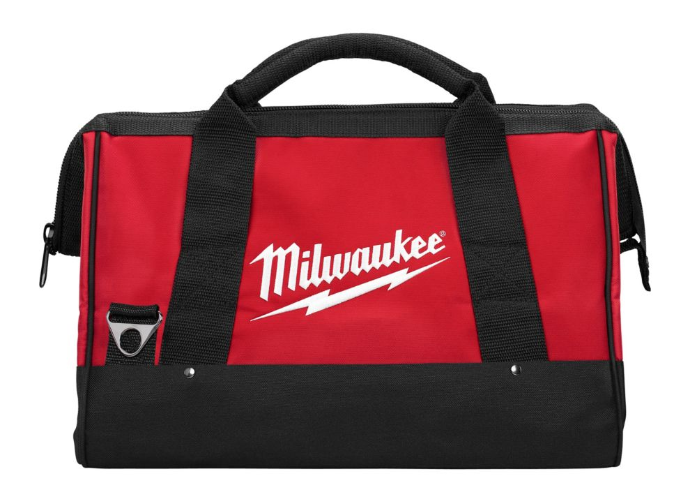 Milwaukee Tool Soft-Sided Contractor Bag