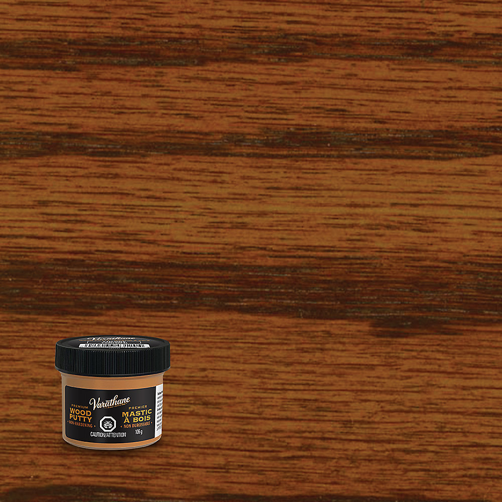 Varathane Wood Putty Cherry 106g The Home Depot Canada