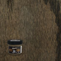 Varathane Wood Putty Ebony 106g