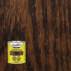 Varathane Classic Penetrating Oil-Based Wood Stain In Red Mahogany, 946 mL