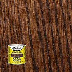 Varathane Classique teinture pour bois pénétrante chêne rouge 236ml