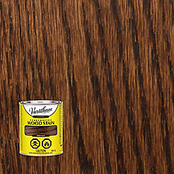 Varathane Classic Penetrating Oil-Based Wood Stain In Red Oak, 946 mL