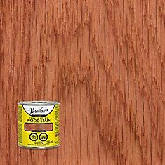 Varathane Classique teinture pour bois pénétrante rouge sedona 236ml