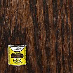 Varathane Classic Penetrating Oil-Based Wood Stain In Red Mahogany, 236 mL