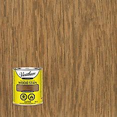 Varathane Classic Penetrating Wood Stain Weathered Oak 946ml