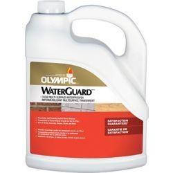Olympic Oly WG Clear MS Wprfr 3.78L-55548XIC